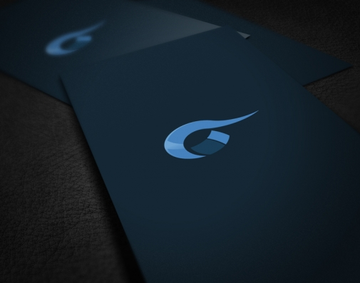Afnane studio - Business cards